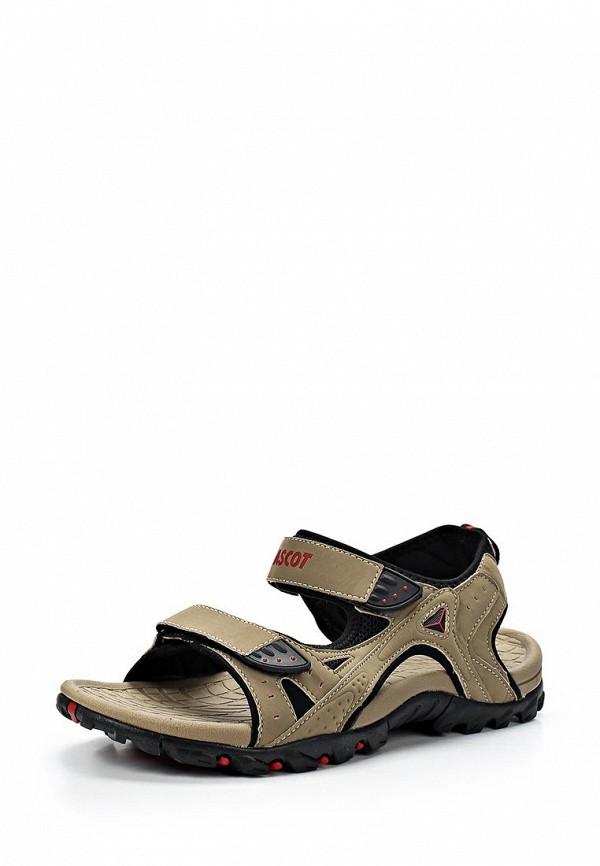 Мужские сандалии Ascot SL 9043 TORO: изображение 1