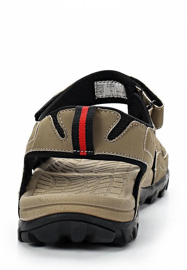Мужские сандалии Ascot SL 9043 TORO: изображение 2