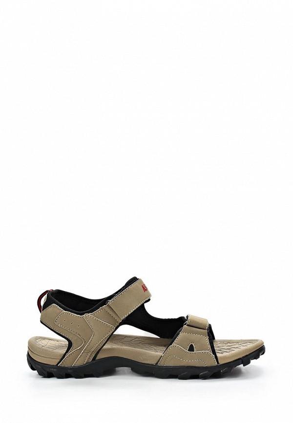 Мужские сандалии Ascot SL 9043 TORO: изображение 5