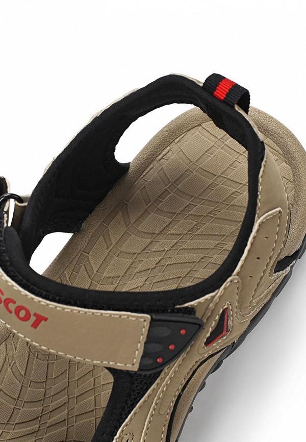 Мужские сандалии Ascot SL 9043 TORO: изображение 7
