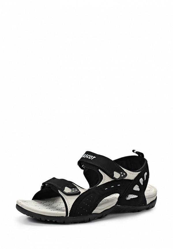 Мужские сандалии Ascot SL 9170 PORCUPINE: изображение 2