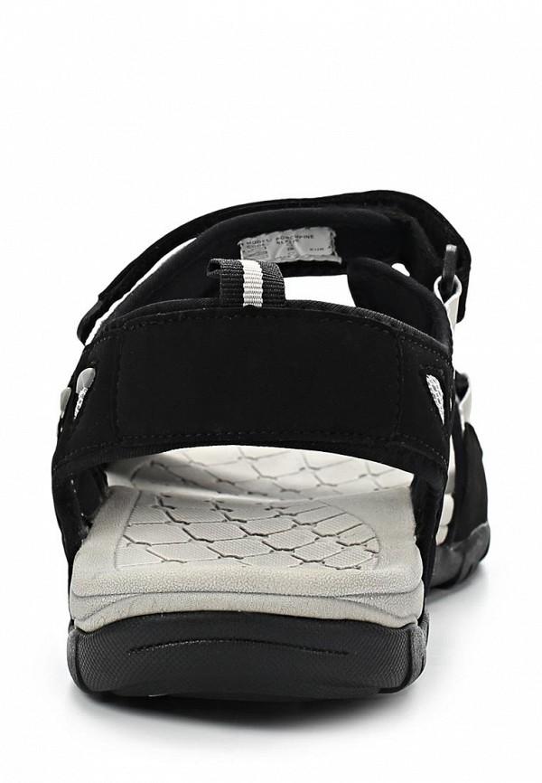Мужские сандалии Ascot SL 9170 PORCUPINE: изображение 3