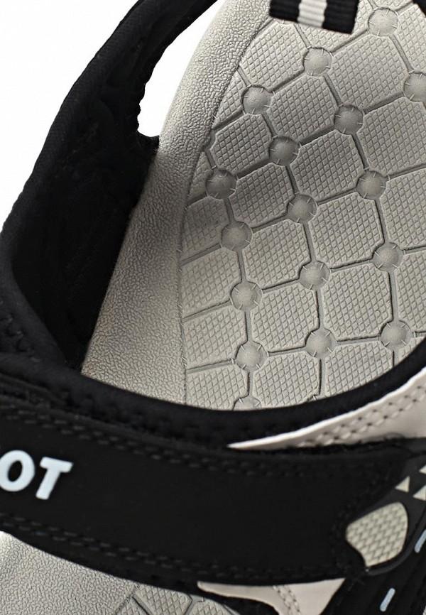 Мужские сандалии Ascot SL 9170 PORCUPINE: изображение 13