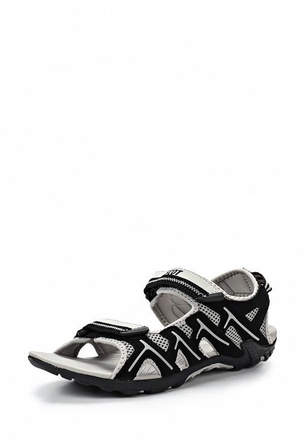 Мужские сандалии Ascot SL 9451 ZUNAMI: изображение 1