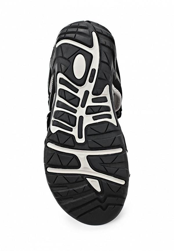 Мужские сандалии Ascot SL 9451 ZUNAMI: изображение 3