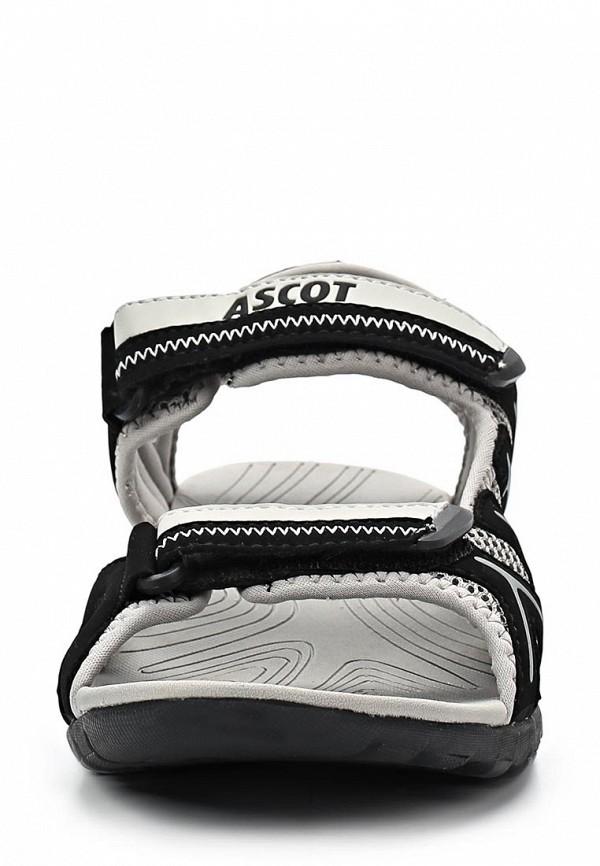 Мужские сандалии Ascot SL 9451 ZUNAMI: изображение 4