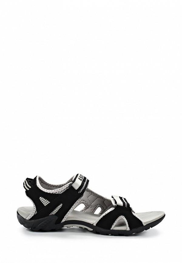 Мужские сандалии Ascot SL 9451 ZUNAMI: изображение 5
