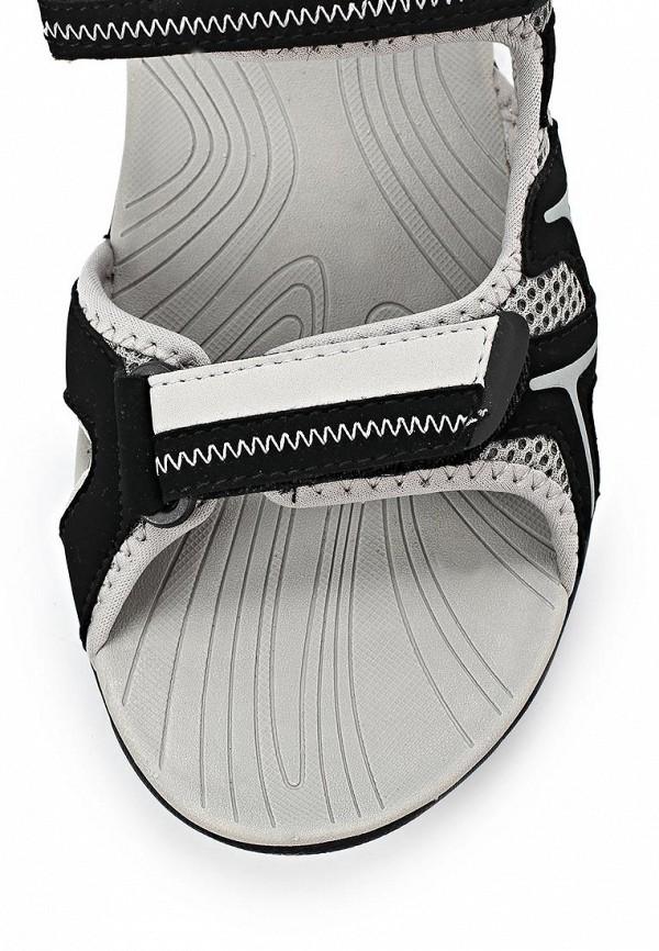 Мужские сандалии Ascot SL 9451 ZUNAMI: изображение 6
