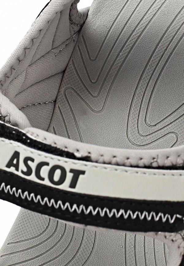 Мужские сандалии Ascot SL 9451 ZUNAMI: изображение 7