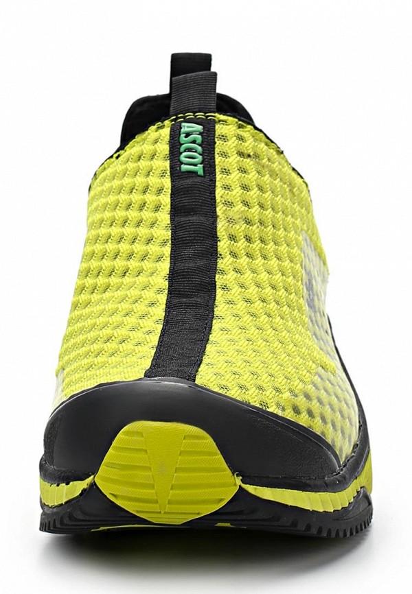 Мужские кроссовки Ascot STR 00173 SIDNEY: изображение 4