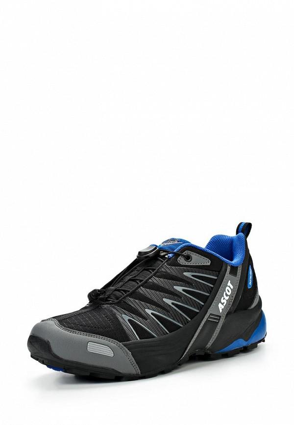 Мужские кроссовки Ascot STR 00121 TANGENT: изображение 1