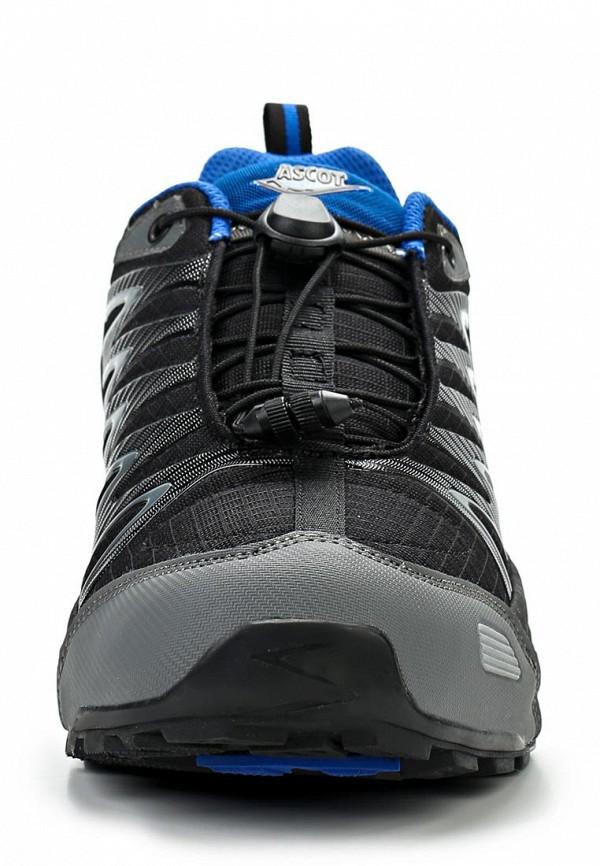 Мужские кроссовки Ascot STR 00121 TANGENT: изображение 4