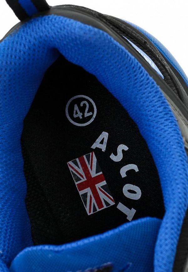 Мужские кроссовки Ascot STR 00121 TANGENT: изображение 7