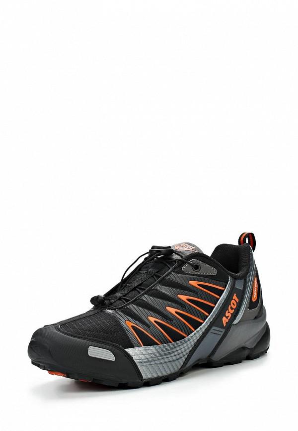 Мужские кроссовки Ascot STR 00122 TANGENT: изображение 2