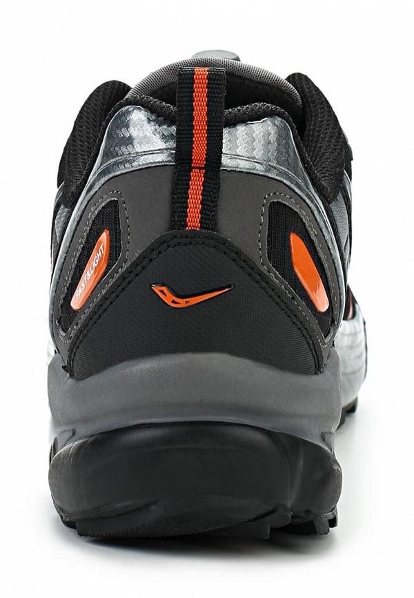 Мужские кроссовки Ascot STR 00122 TANGENT: изображение 3