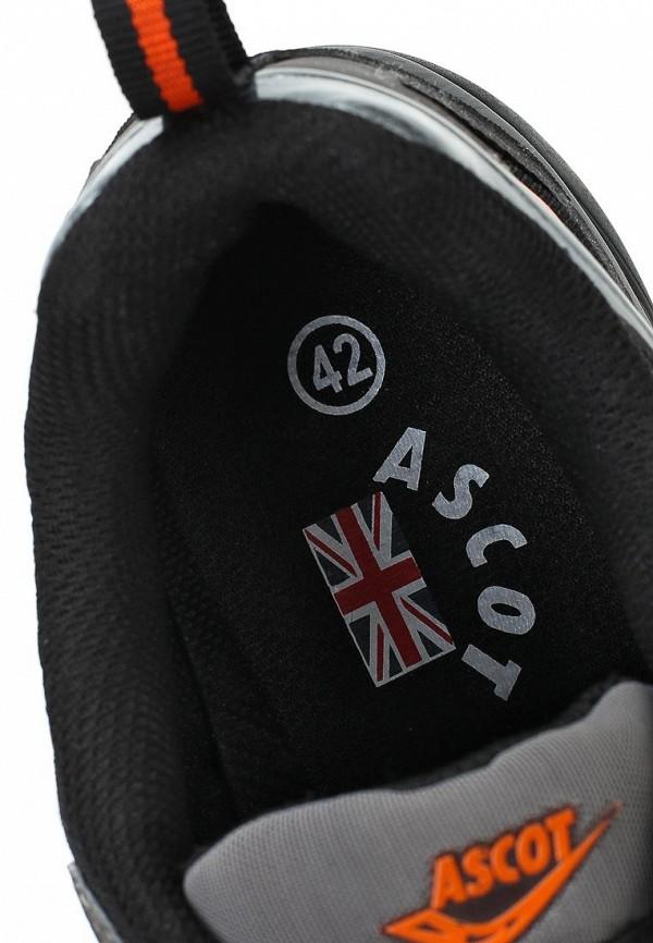 Мужские кроссовки Ascot STR 00122 TANGENT: изображение 13