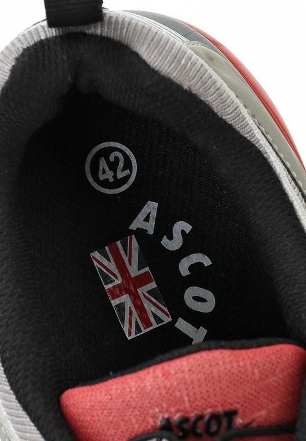 Мужские кроссовки Ascot STR 00162 REACTION: изображение 7