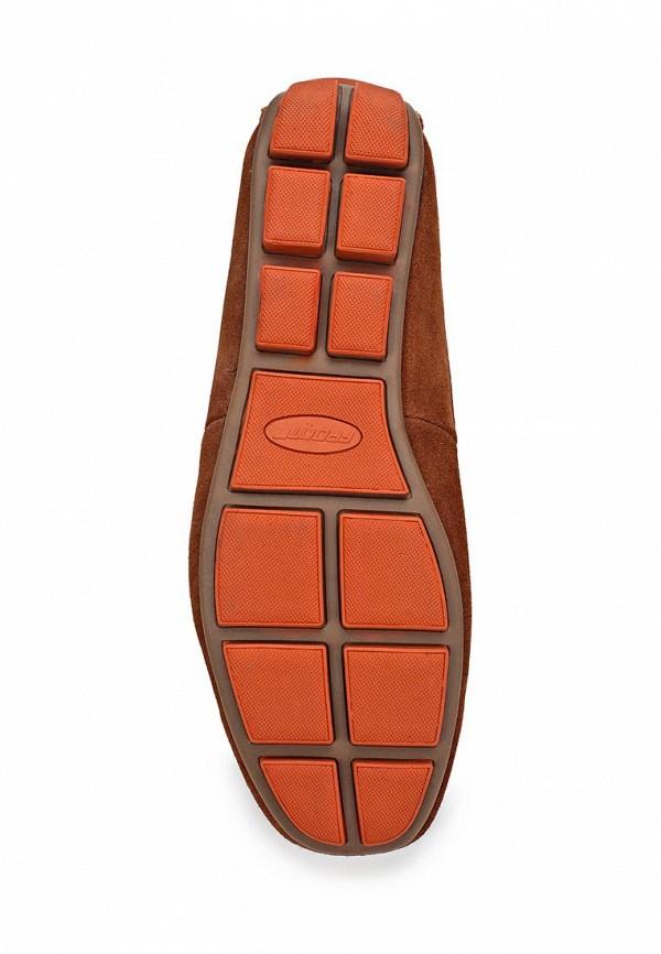 Мужские мокасины Ascot FR 7086 SEABRING: изображение 5
