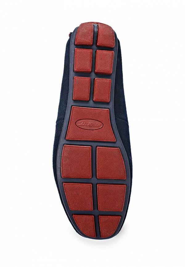 Мужские мокасины Ascot FR 7087 SEABRING: изображение 6