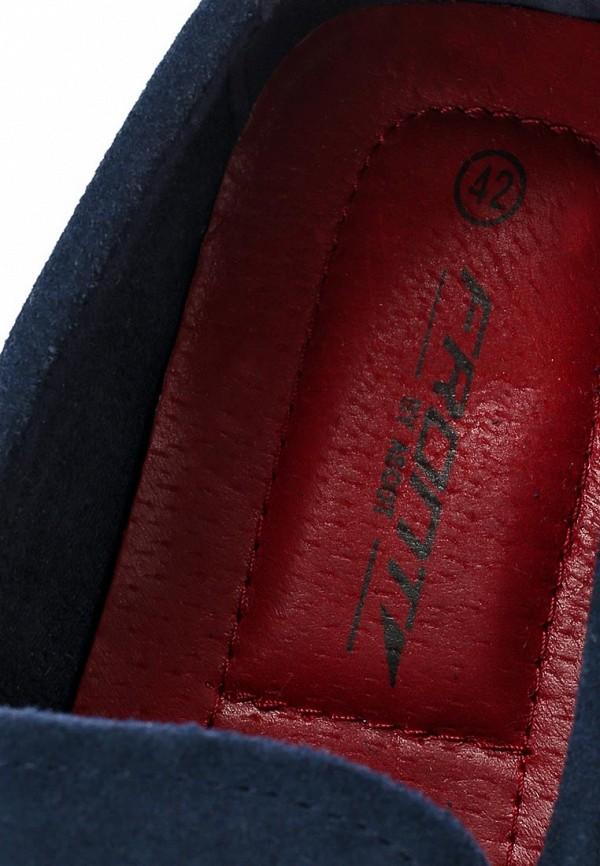 Мужские мокасины Ascot FR 7087 SEABRING: изображение 14