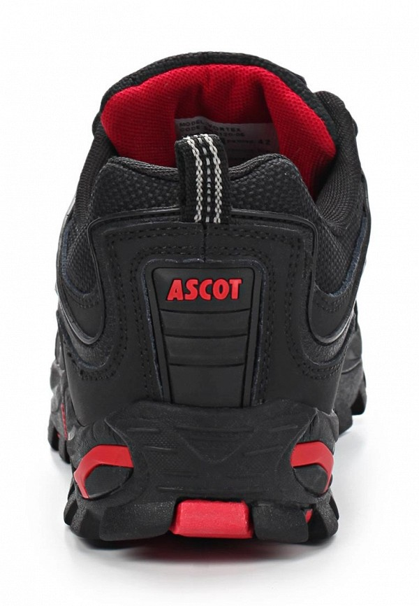 Мужские кроссовки Ascot SH 2120-05 VORTEX: изображение 4