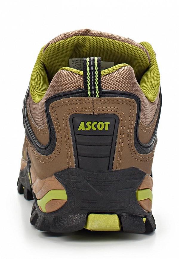 Мужские кроссовки Ascot SH 2120-06 VORTEX: изображение 3