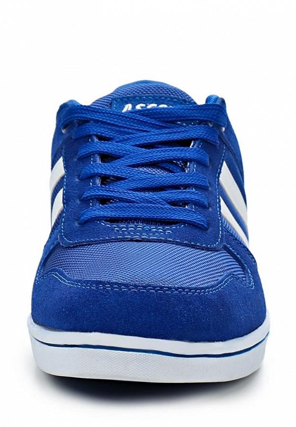 Мужские кроссовки Ascot AM 01182 SNEAKER: изображение 8