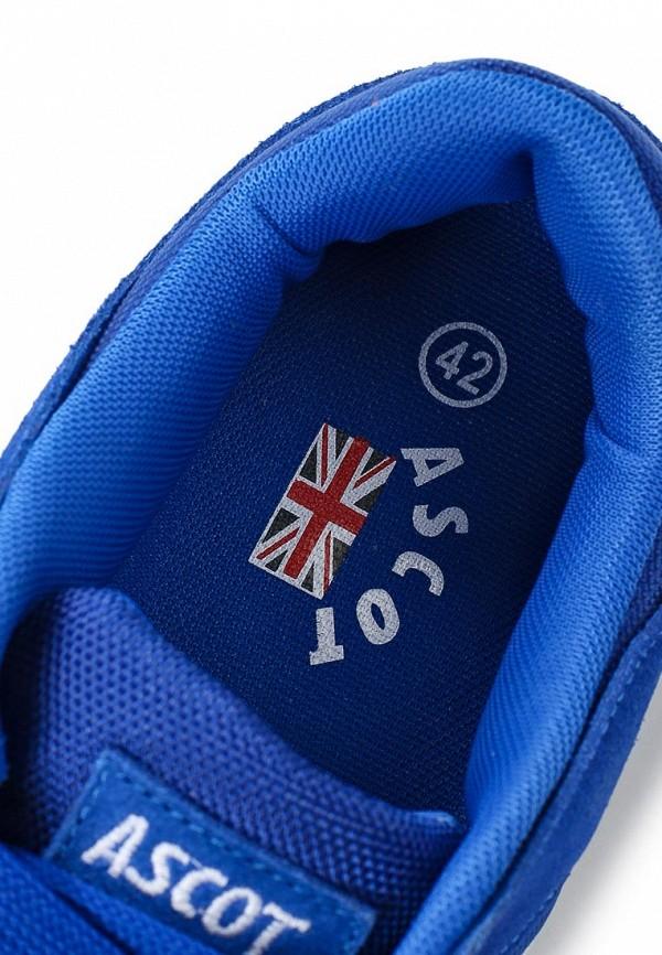 Мужские кроссовки Ascot AM 01182 SNEAKER: изображение 14