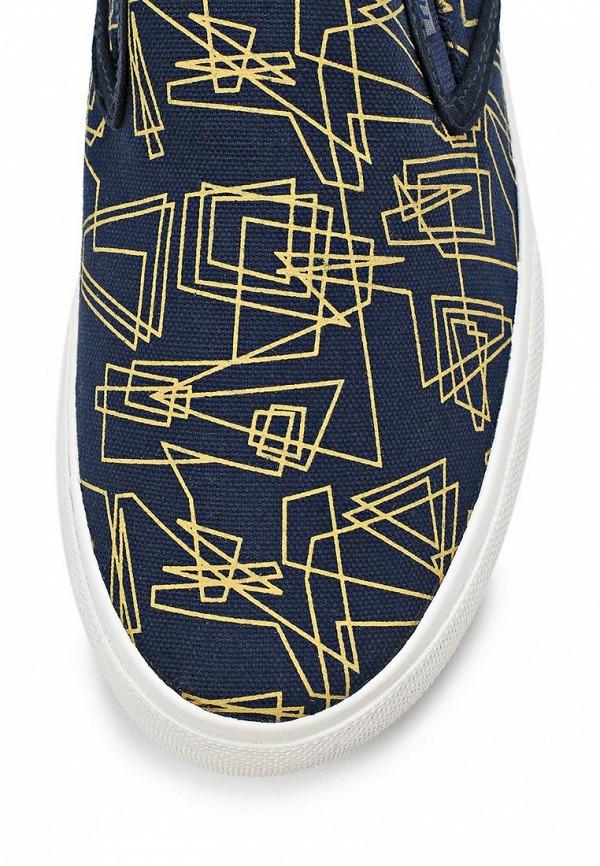 Слипоны Ascot FR 7089 PANAMA: изображение 12