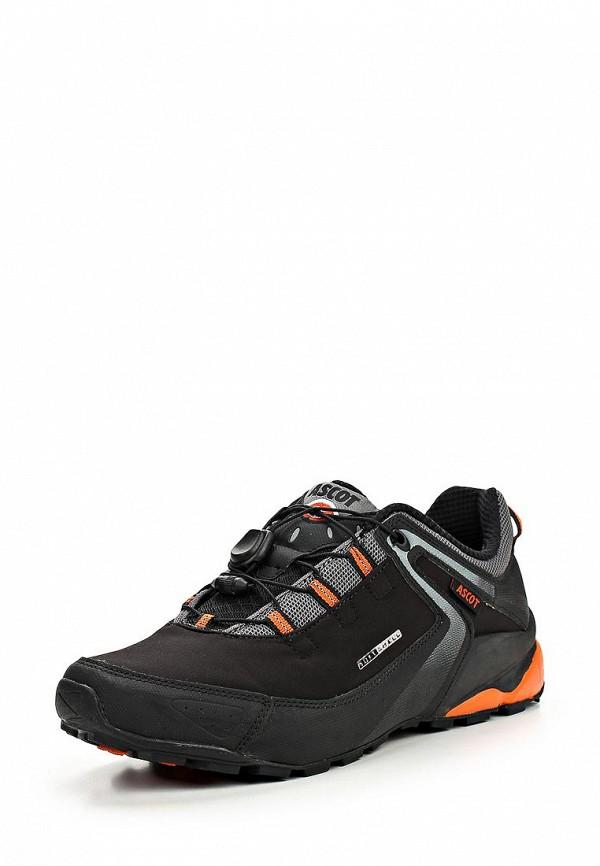 Мужские кроссовки Ascot STR 00191 MONTANA: изображение 2