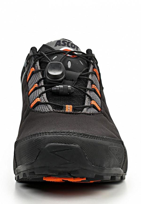 Мужские кроссовки Ascot STR 00191 MONTANA: изображение 8
