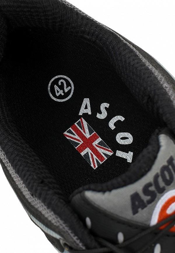 Мужские кроссовки Ascot STR 00191 MONTANA: изображение 14