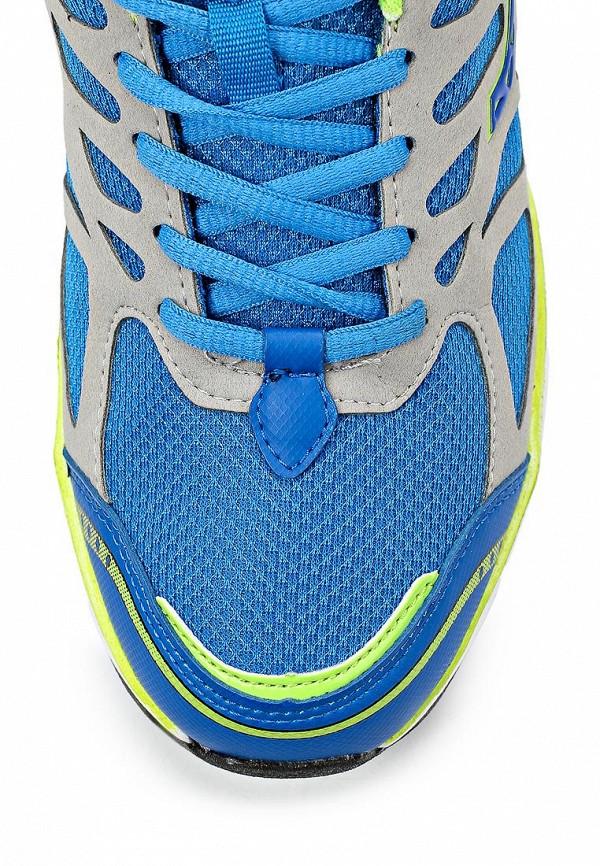 Мужские кроссовки Ascot SJN 90602 AIR-RISE: изображение 12