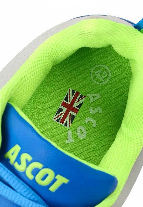 Мужские кроссовки Ascot SJN 90602 AIR-RISE: изображение 14