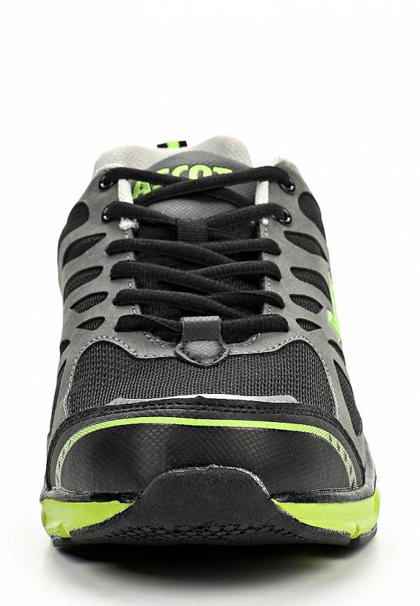 Мужские кроссовки Ascot SJN 90603 AIR-RISE: изображение 7