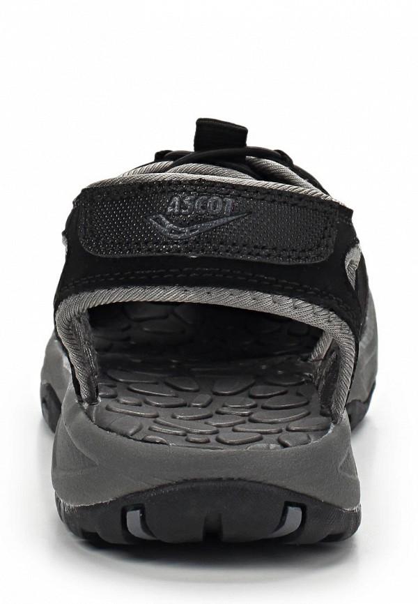 Мужские сандалии Ascot SL 9331 RAFTING: изображение 4