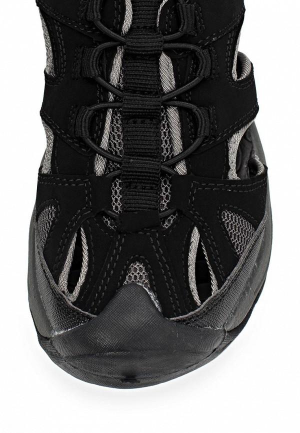 Мужские сандалии Ascot SL 9331 RAFTING: изображение 12