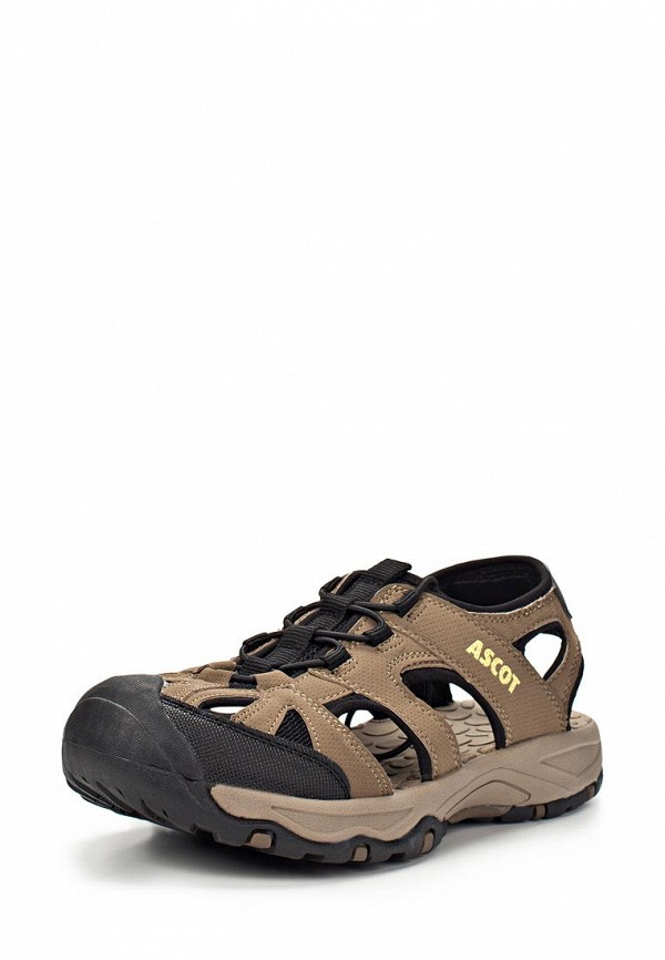 Мужские сандалии Ascot SL 9332 RAFTING: изображение 2