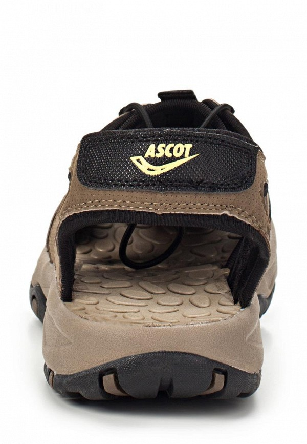 Мужские сандалии Ascot SL 9332 RAFTING: изображение 3