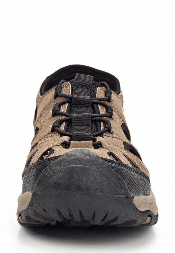 Мужские сандалии Ascot SL 9332 RAFTING: изображение 7