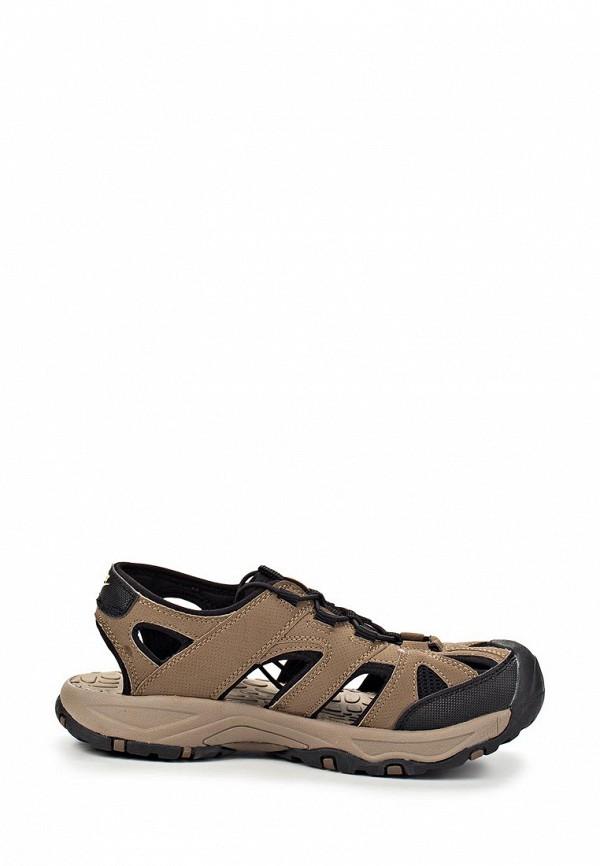 Мужские сандалии Ascot SL 9332 RAFTING: изображение 9