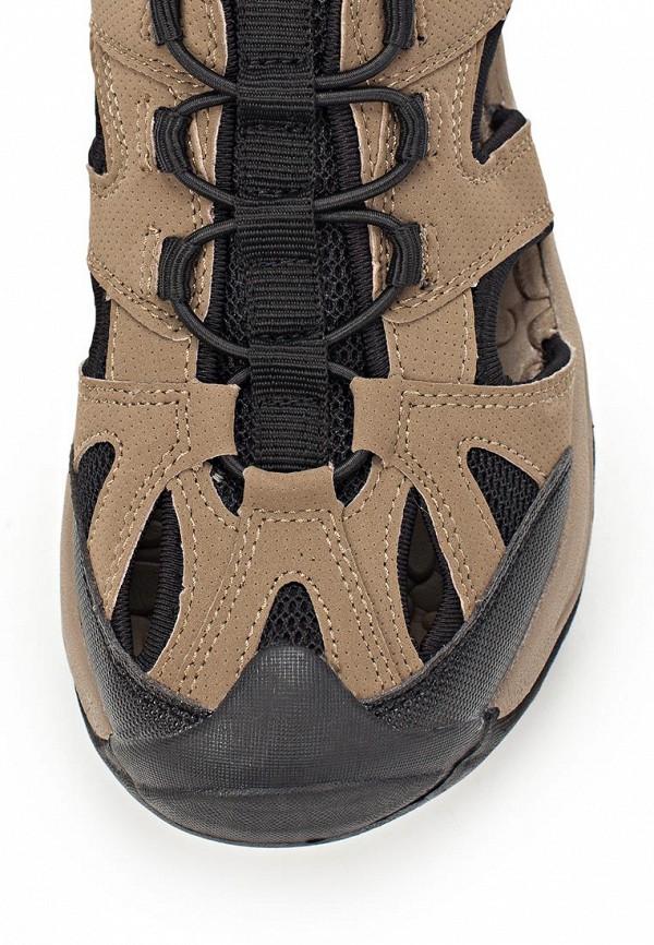Мужские сандалии Ascot SL 9332 RAFTING: изображение 11