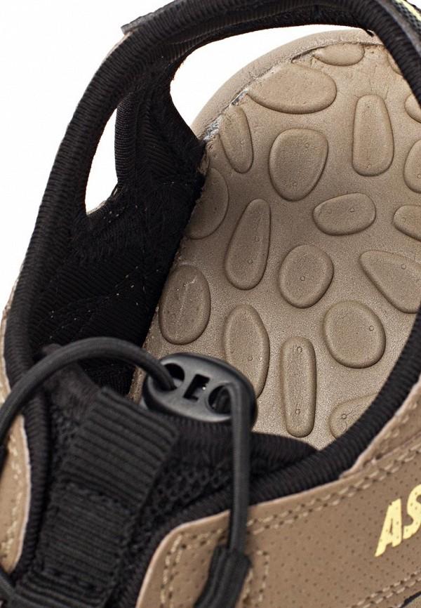 Мужские сандалии Ascot SL 9332 RAFTING: изображение 13