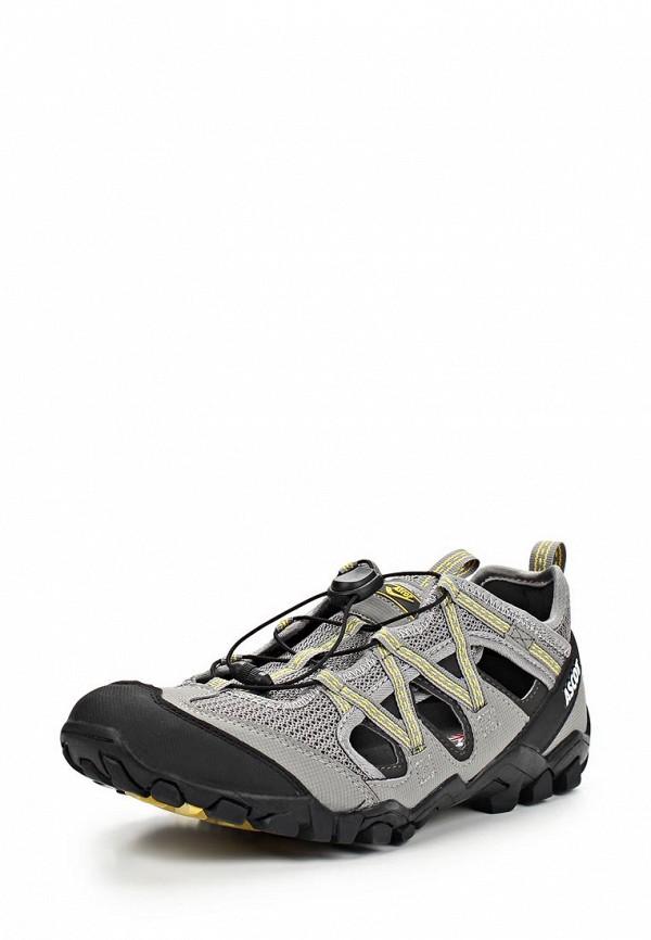 Мужские сандалии Ascot SL 9461 BAHAMA: изображение 2