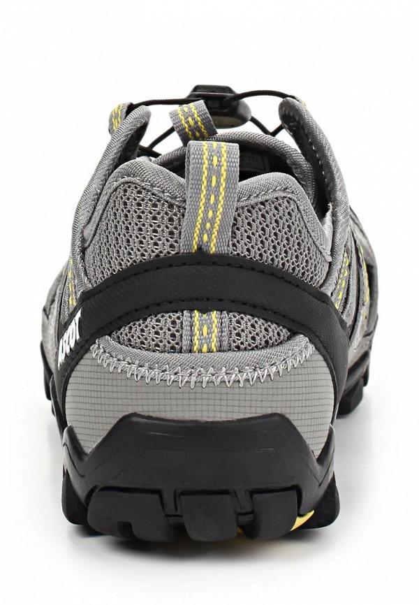 Мужские сандалии Ascot SL 9461 BAHAMA: изображение 3