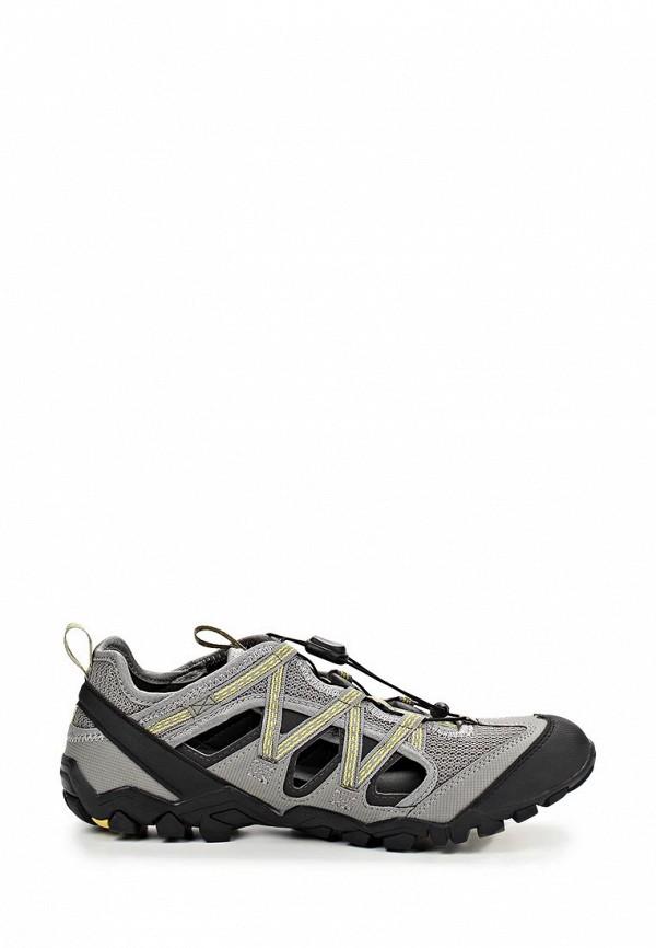 Мужские сандалии Ascot SL 9461 BAHAMA: изображение 9