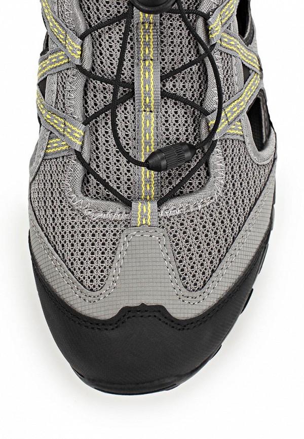 Мужские сандалии Ascot SL 9461 BAHAMA: изображение 11