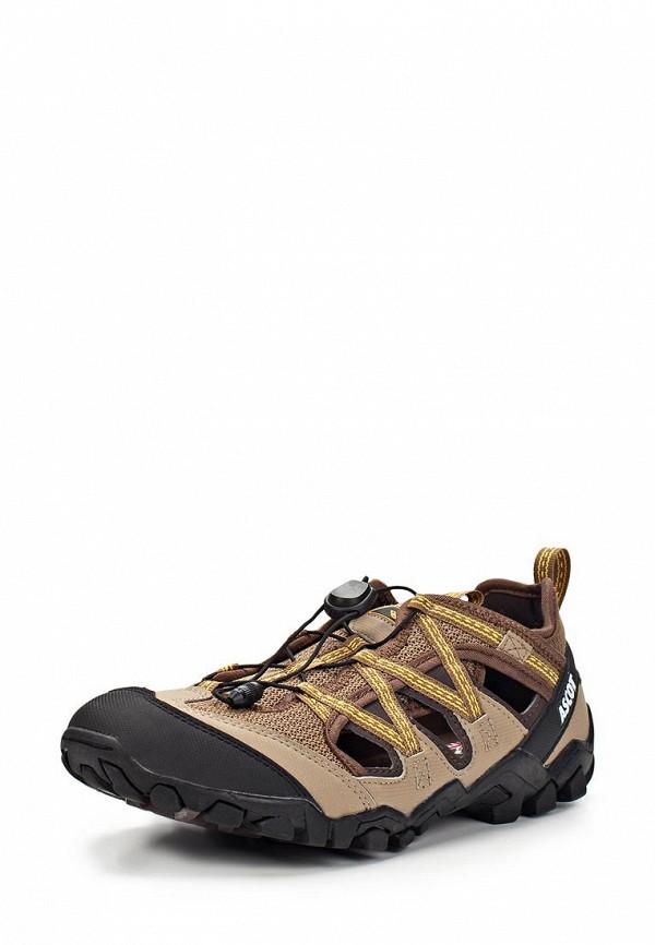 Мужские сандалии Ascot SL 9462 BAHAMA: изображение 2