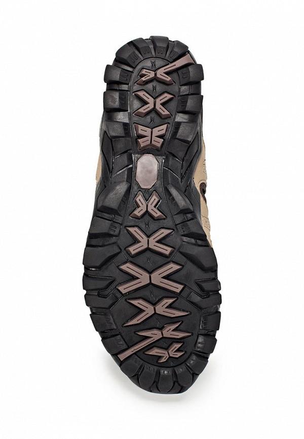 Мужские сандалии Ascot SL 9462 BAHAMA: изображение 5