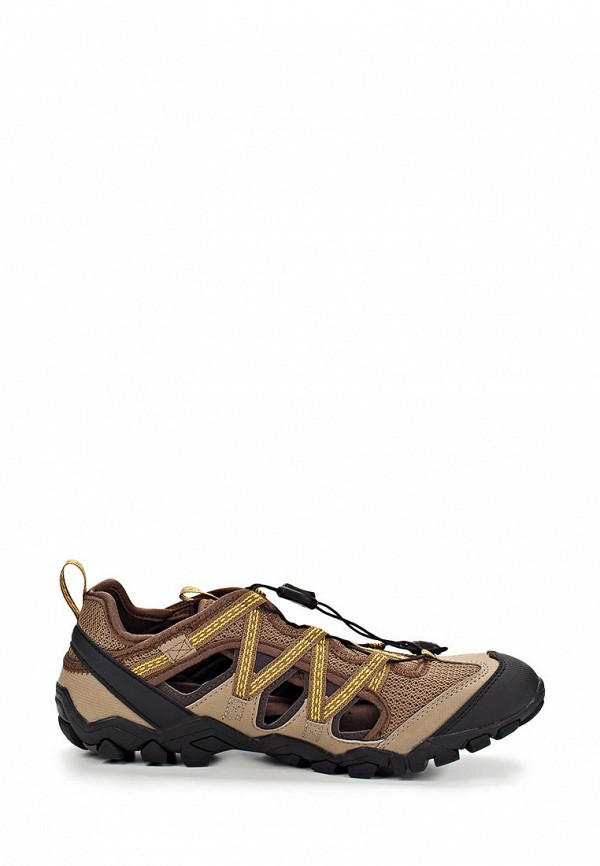 Мужские сандалии Ascot SL 9462 BAHAMA: изображение 9